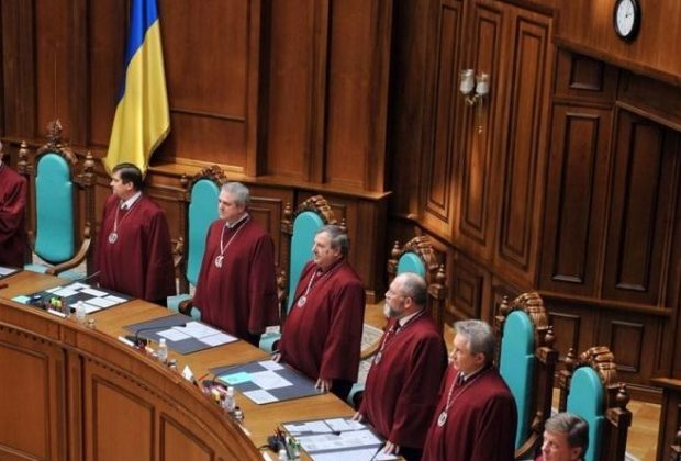 Роспуск Верховной Рады: судьи КС не могут определиться с датой вынесения решения