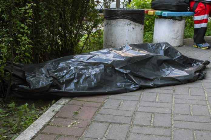 Перед смертью гуглила, как себя убить: страшное самоубийство юной девушки потрясло Киев