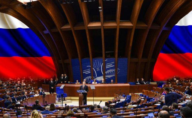 Очередной удар для Украины: ПАСЕ готовится снять с россиян остатки санкционного давления