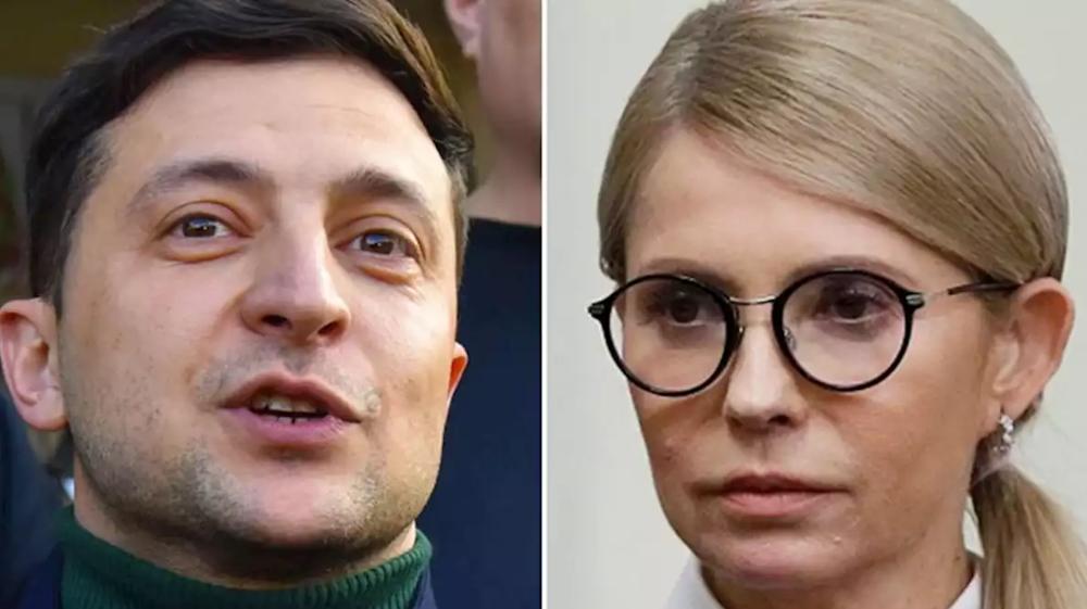 Тимошенко сделала срочное обращение к Зеленскому: В Украины есть сутки