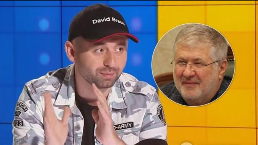 Кандидат «Слуги народа» сделал скандальное заявление о Коломойском: красноречивые слова к олигарху