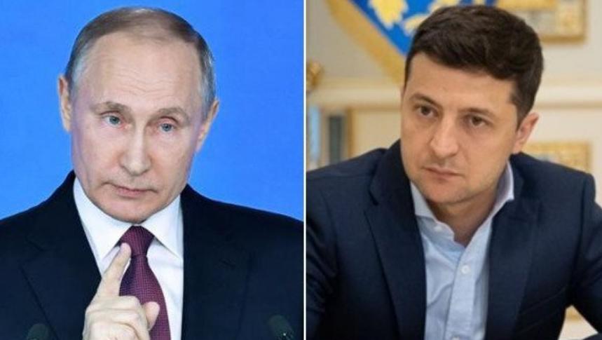 Уже совсем скоро: Стала известна дата, возможной встречи Зеленского с Путиным