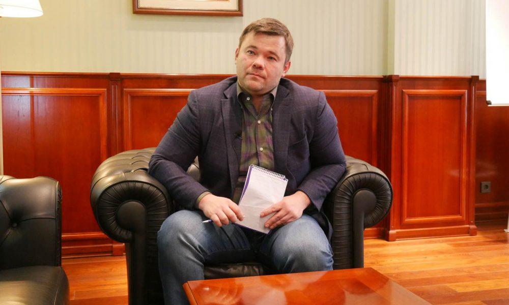 У Зеленского готовят скандальный законопроект! Богдан сделал крупное заявление
