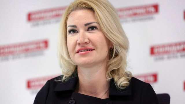 На почве ревности избила своего мужа: Прокуратура объявила подозрение скандальной экс-соратнице Порошенко