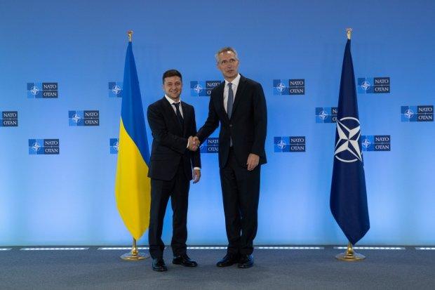Началось! После встречи с Зеленским НАТО готовит масштабную операцию военных