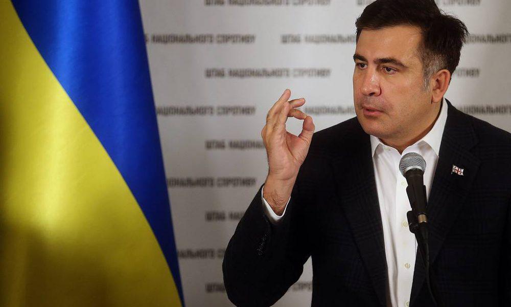 Аваков должен уйти! Саакашвили выступил со срочным заявлением: защищал правительство от моих атак
