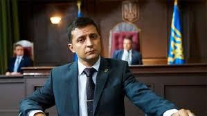 Президент Украины представил нового секретаря Национального инвестиционного совета