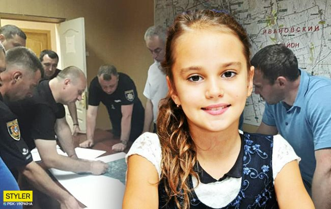 Убийство 11-летней Даши в Одесской области: полиция назвала мотив подозреваемого
