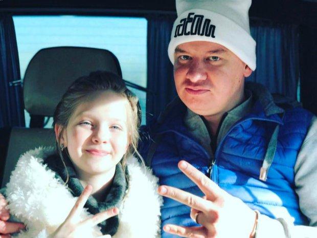 Пользователи Сети возмущены: дочь Евгения Кошевого оказалась в эпицентре скандала