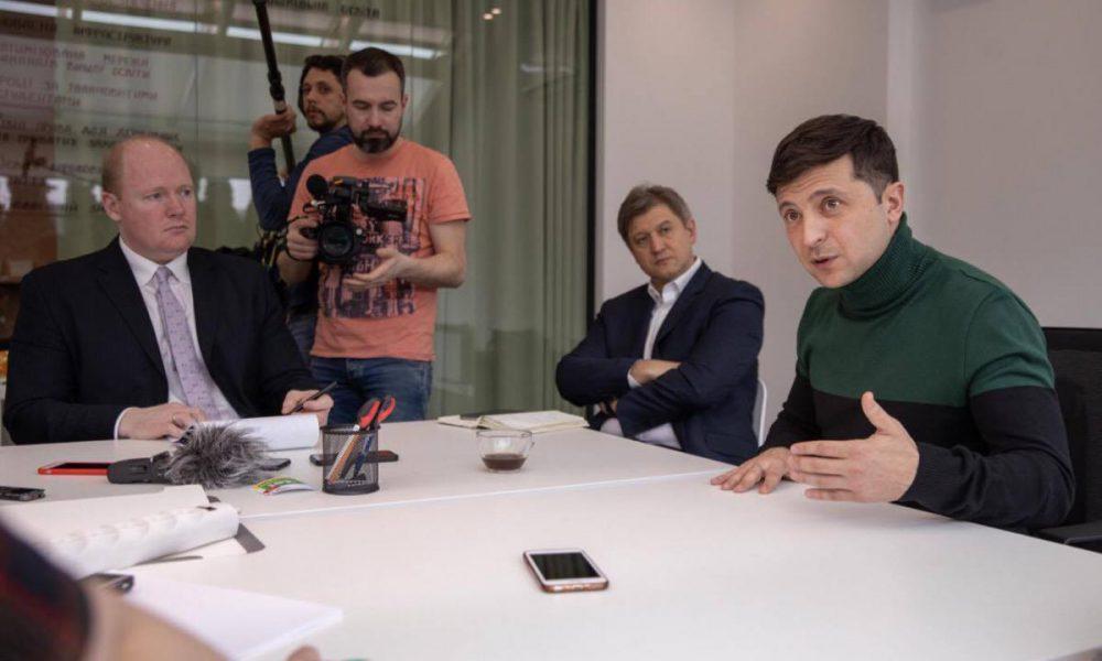 СНБО срочно собрался на совещание: «большая угроза стране»