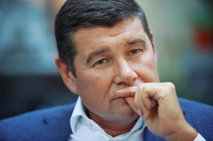 Минус один: Нардепа-беглеца Александра Онищенко ЦИК не пустила на выборы
