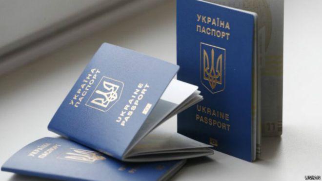 Во время отпусков! В Украине вырастут цены на загранпаспорта