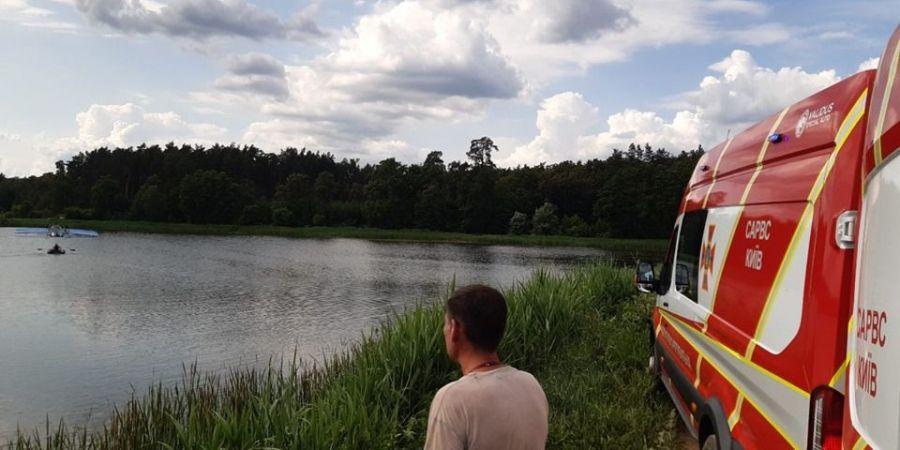 Выброс химикатов в реку на Черкасщине: ГСНС отчиталась о ситуации. Воды хватит на три дня?