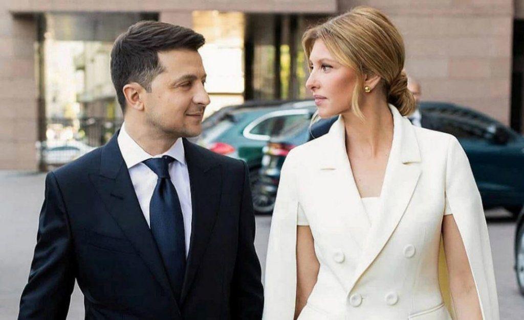 «Игра окончена»: Елена Зеленская сделала заявление о встрече мужа с Путиным