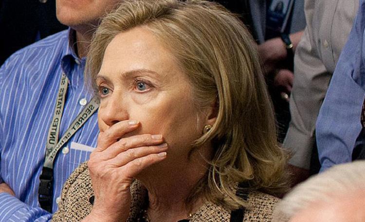 «Мне трудно найти слова, его не стало прошлой ночью»: Хиллари Клинтон потеряла близкого человека