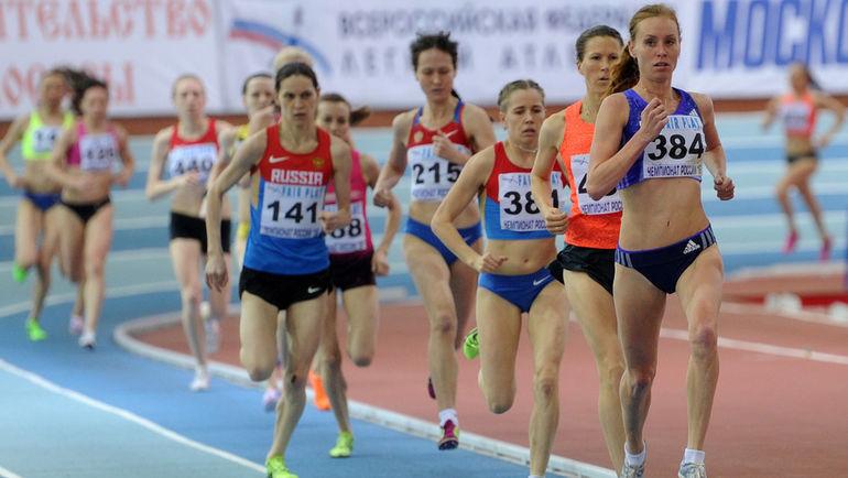 Искупалась в фонтане: украинская легкоатлетка поразила идеальной фигурой
