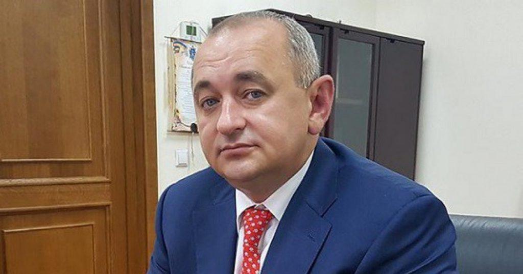 «Побег или дезертирство»: Матиос сделал сенсационное заявление о своей отставке