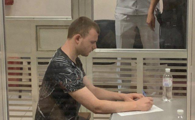 Суд определил судьбу убийцы 11-летней Даши Лукьяненко
