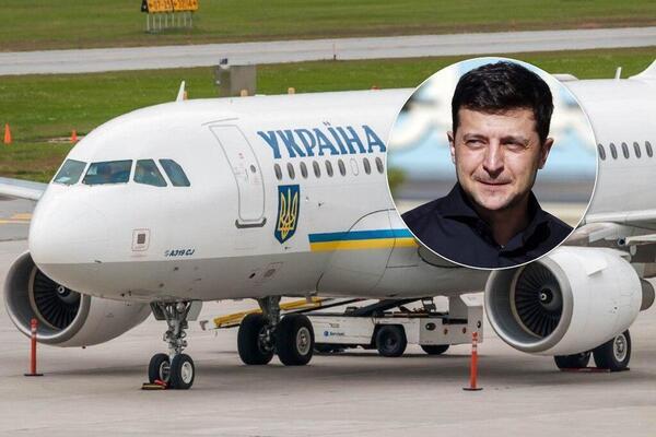 Самолет Зеленского срочно вылетает в Грузию: Узнайте первые подробности