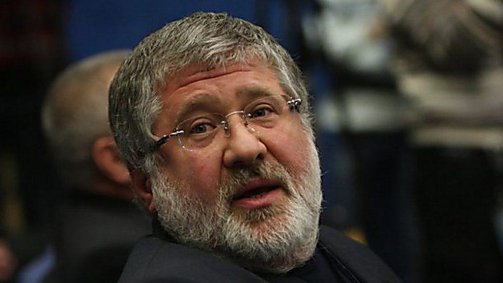 Коломойский сделал заявление по поводу решения суда в деле Рожковой