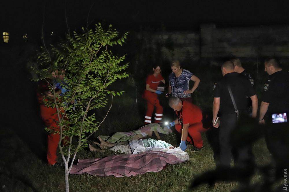«Тела лежали просто на улице»: Жуткие детали трагедии в Одессе