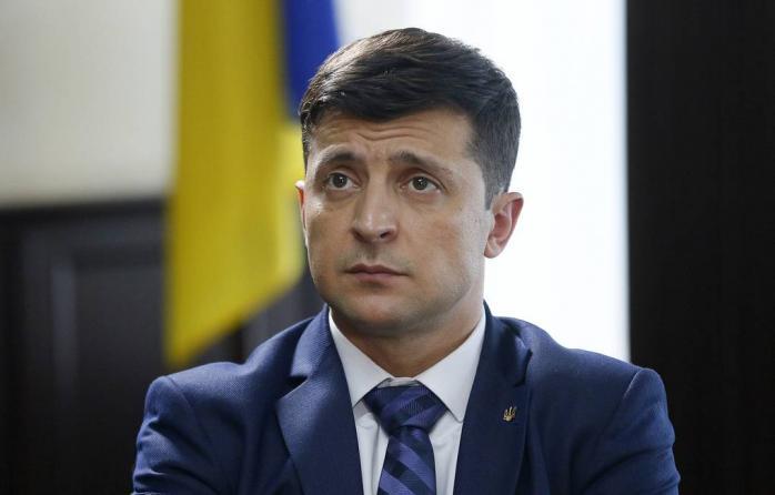Не Климкин: Зеленский внес в Раду кандидатуру министра иностранных дел