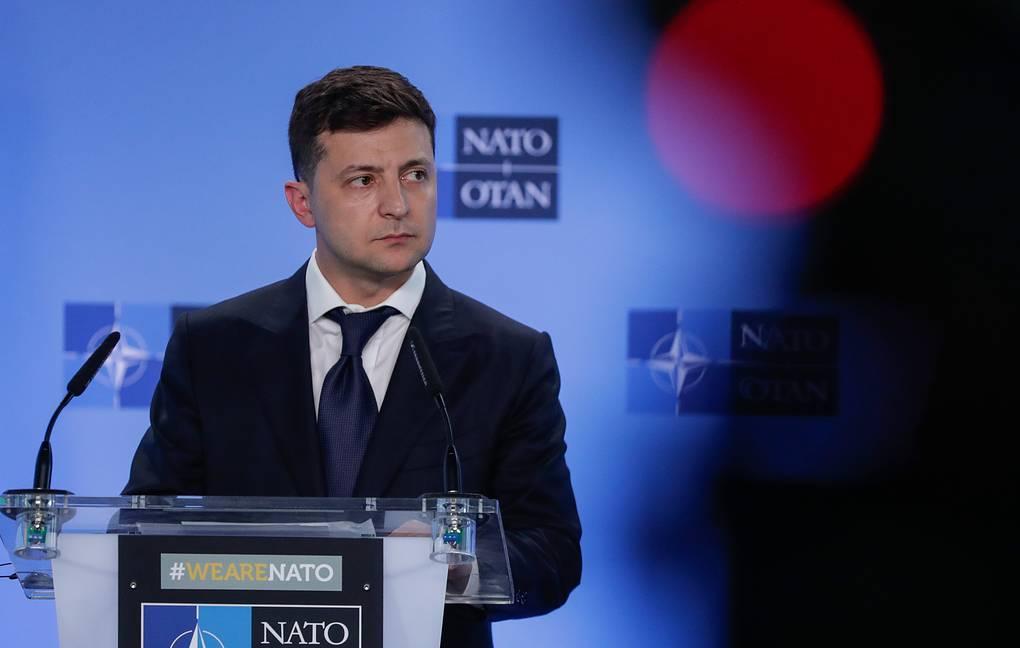Еще одно громкое увольнение! Глава СБУ по Крыму лишился должности
