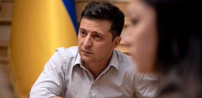 Партия президента Украины Зеленского: стали известны новые имена мажоритарщиков