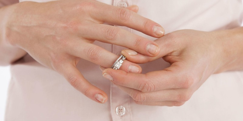 «У меня впереди невероятное лето»: Ивана Трамп развелась с мужем