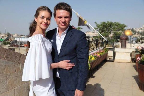 «Мы абсолютно спокойно об этом говорим» Дмитрий Комаров рассказал, что мешало ему строить отношения с женщинами