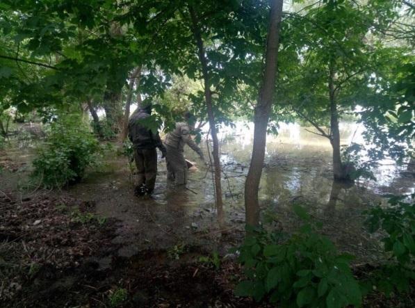 Десять часов больной ребенок ждал маму на берегу: ужасное самоубийство потрясло Украину