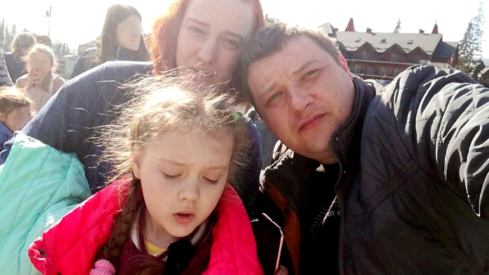 «Они любили жизнь»: Детали жуткой ДТП с участием полицейского, в которой погибла целая семья