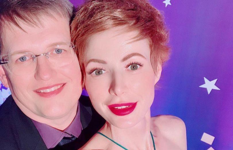 «Вы шикарные»: Невеста Розенко поразила Сеть трогательными объятиями с коллегой