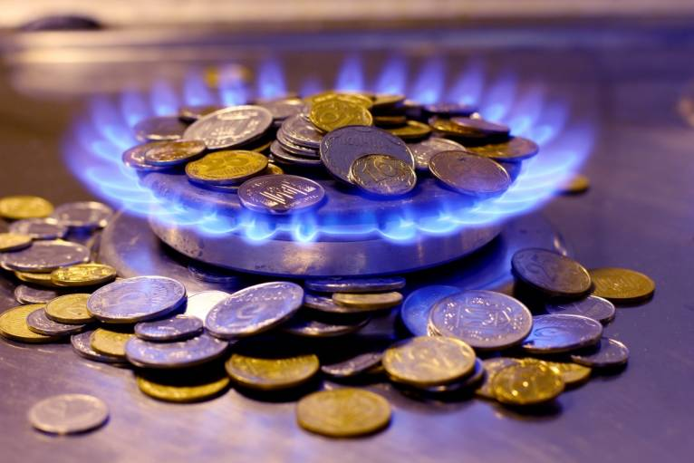 В июле цена на газ должна уменьшиться на 200-300 грн, — вице-премьер-министр Кистион