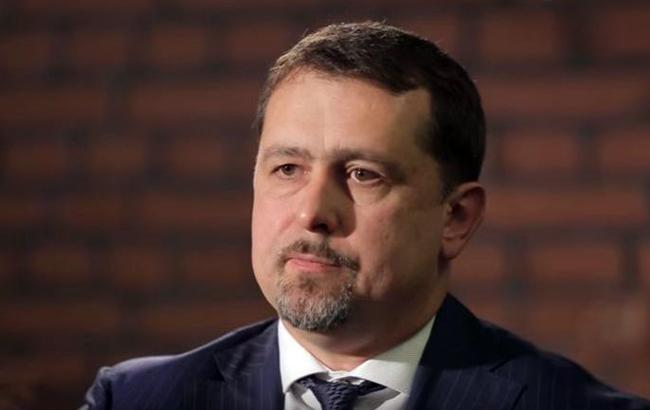 Скандальный Семочко подал в суд о восстановлении его в должности: иск даже не приняли