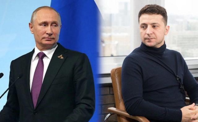 «У нас всех есть дети, верните детей родителям!»: Зеленский обратился к Путину. Сильные слова