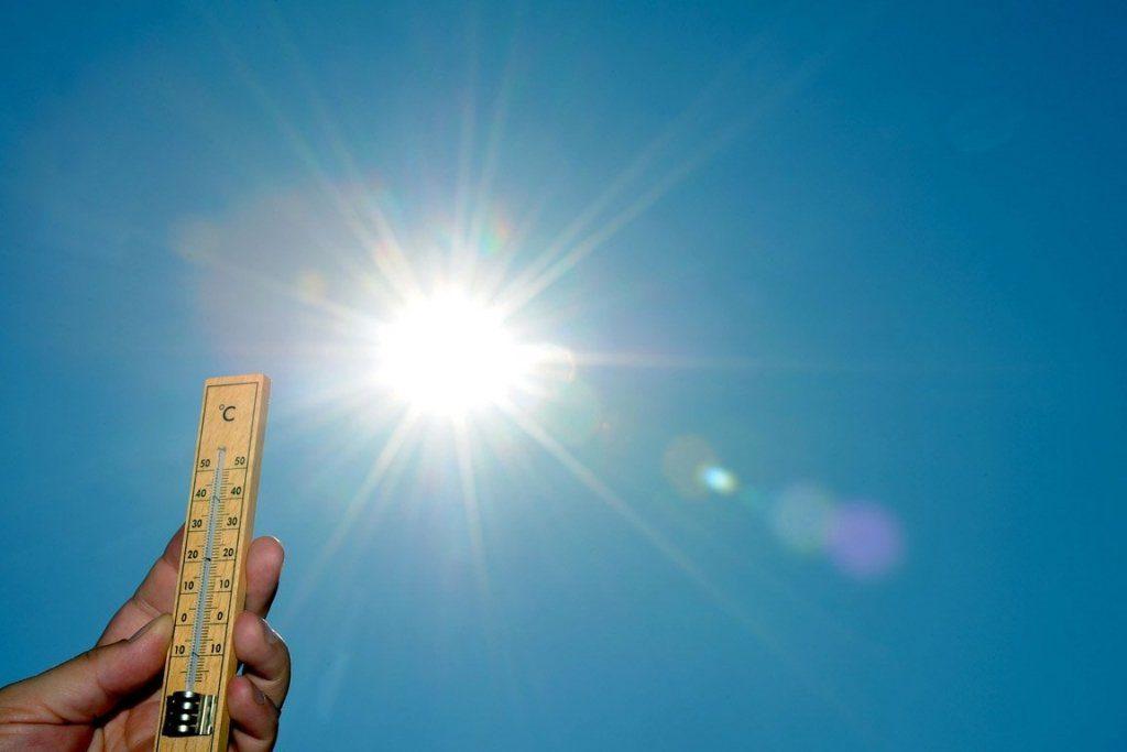 Наконец жара? Прогноз погоды на 2 июня 2019