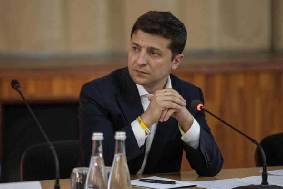Ради защиты интересов украинцев! Владимир Зеленский провел экстренную встречу с китайскими бизнесменами