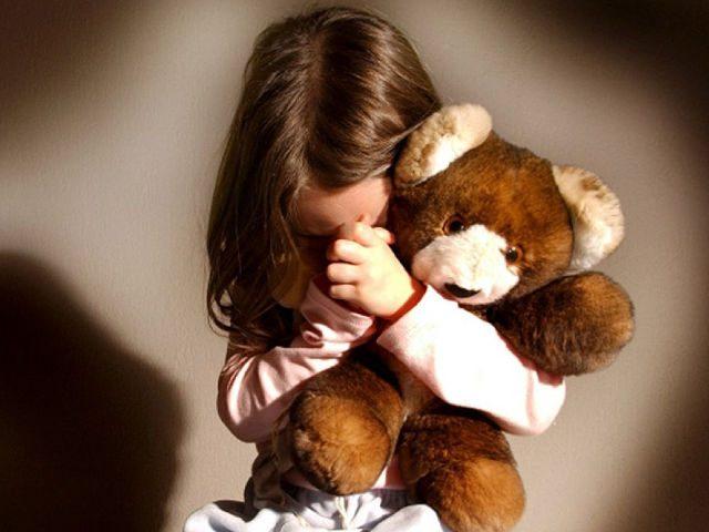 Только три дня назад вышел из тюрьмы: На Сумщине отчим изнасиловал 8-летнюю падчерицу. Сколько это будет продолжаться!