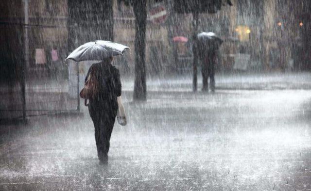 «Без необходимости лучше не выходить из дома»: В Украине объявлено штормовое предупреждение