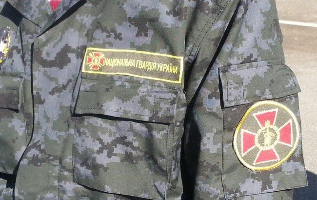 Выстрел в голову: В реанимации Одессы умер нацгвардеец, который стрелял в себя в зале суда