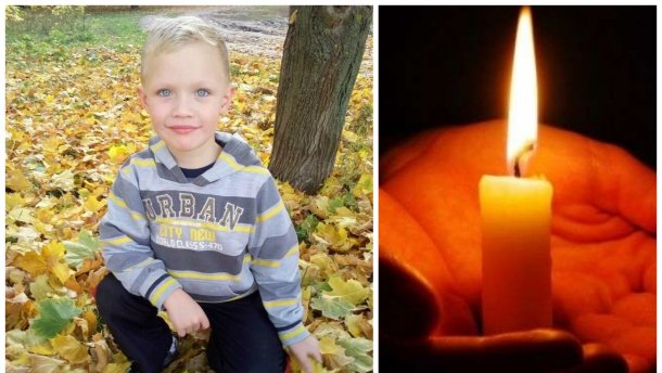 В Киеве состоялся суд над предполагаемыми убийцами 5-летнего мальчика. Первые подробности