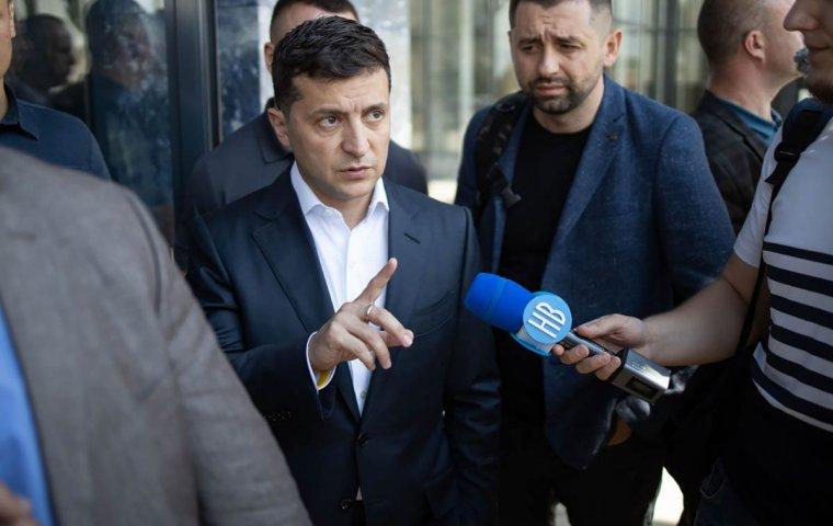 Предыдущие годы ничего не делалось! Украинец мощно обратился к Зеленскому. Президент решил вопрос за 2 дня