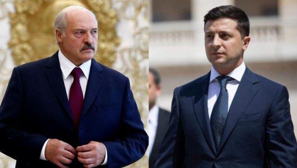 Похвастались кто что имеет: Зеленский и Лукашенко провели телефонную беседу