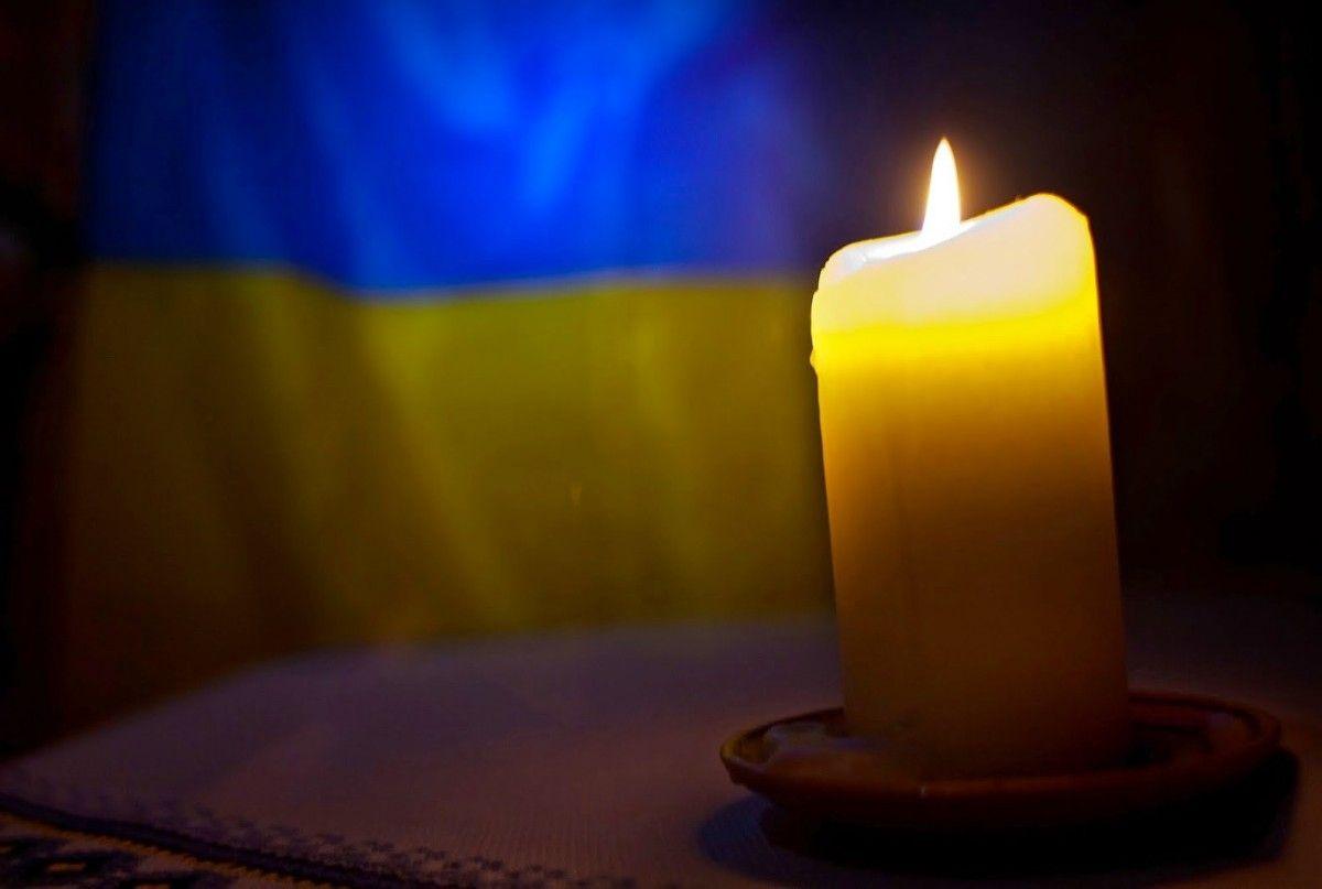Один из авторов Конституции Украины: ушел из жизни народный депутат, выдающийся политический деятель