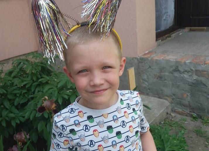 Убийство 5-летнего Кирилла: по результатам расследования уволено шестеро копов. А кто же ответит?