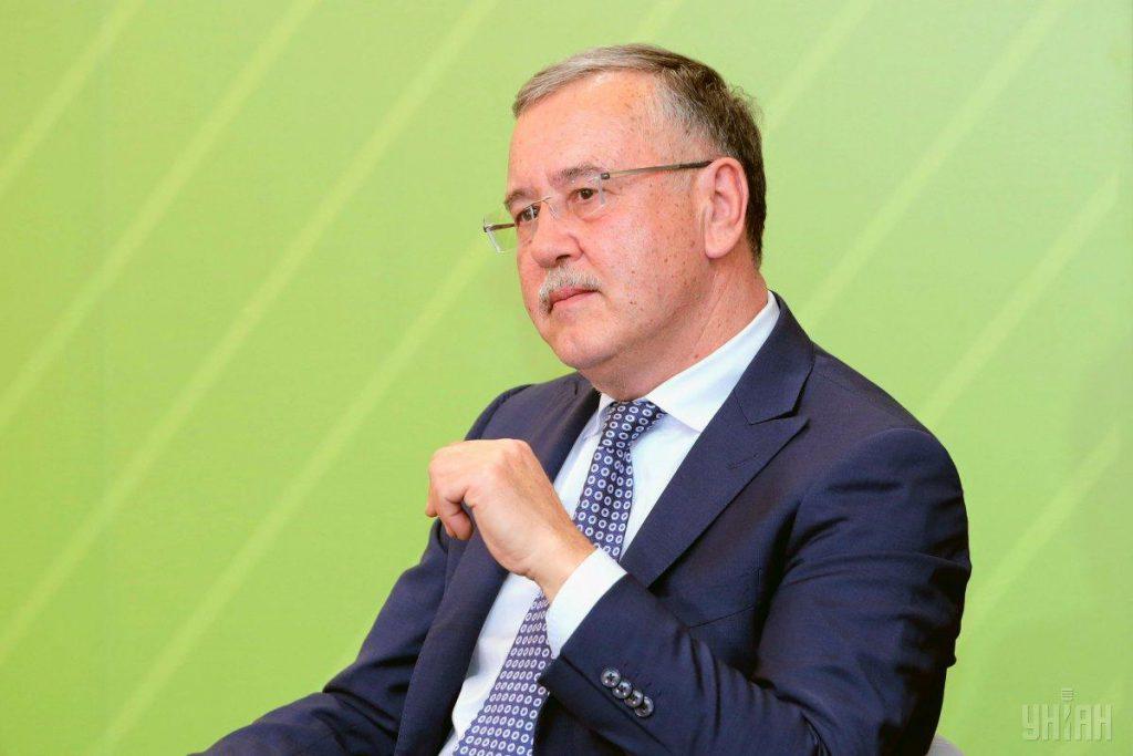 Гриценко в центре скандала: ЦИК выявила нарушения партии в выборах