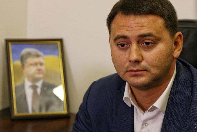 «200 квартир и 7 млн долларов за конфискат»: Какими доходами располагает прокурор Одесской области, друг сына Порошенко