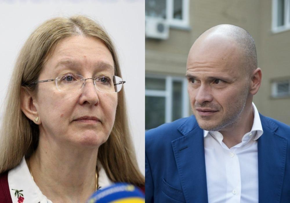 «Весна придет, будем сажать»: У Зеленского намекнули на заключение главы Минздрава Супрун. Резкое заявление!