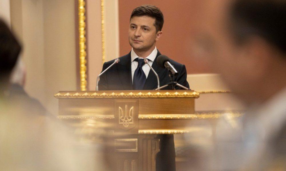 Срочно! Зеленский созывает экстренное заседание Рады: за три дня до выборов